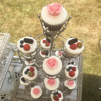 bc vegan cupcakes flowers fruit farnham 1